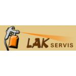 LAK servis s.r.o. – logo společnosti