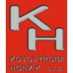 KOVOVÝROBA HONZÍK, s.r.o. – logo společnosti