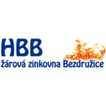 HBB, s.r.o.- Povrchová úprava kovů – logo společnosti