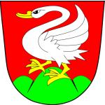 Městský úřad Černošín – logo společnosti