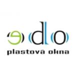 Doha Emil- EDO-PLASTOVÁ OKNA – logo společnosti