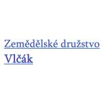 Zemědělské družstvo Vlčák Černošín – logo společnosti