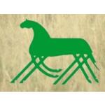 FarmaDives s.r.o.- VIKINGHORSE MILEVO – logo společnosti