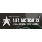 W.T.A. service s.r.o.- ALFA TACTICAL – logo společnosti