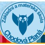 Základní škola a mateřská škola Chodová Planá, okres Tachov, příspěvková organizace – logo společnosti