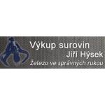 Hýsek Jiří – logo společnosti