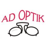 Dranková Alexandra- AD OPTIK – logo společnosti
