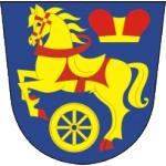Obecní úřad Rozvadov – logo společnosti