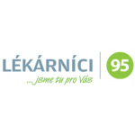 LÉKÁRNÍCI 95 s.r.o. (pobočka Rozvadov) – logo společnosti