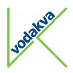 Vodárny a kanalizace Karlovy Vary, a.s. – logo společnosti