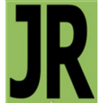 Jan Russwurm- JR Ploty – logo společnosti