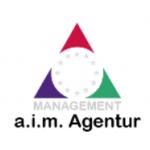 a.i.m. Agentur s.r.o. – logo společnosti