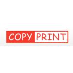 COPY PRINT s.r.o. – logo společnosti