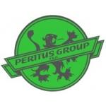 PERITUS GROUP s.r.o. – logo společnosti