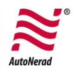 Neradová Renata- AUTO NERAD – logo společnosti