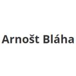 Bláha Arnošt – logo společnosti