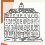Základní škola Stříbro, Mánesova 485, okres Tachov – logo společnosti