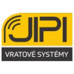 Polívka Jindřich - JIPI vratové systémy – logo společnosti