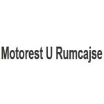 Bunk Libor - MOTOREST U RUMCAJSE – logo společnosti