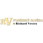 RV Pohřební služba Vevera s.r.o. – logo společnosti