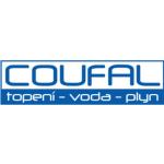 Coufal Karel - topenářské práce – logo společnosti