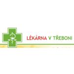 LÉKÁRNA NA PŘEDMĚSTÍ – logo společnosti