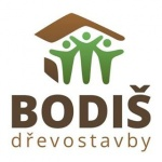 Bodis Imrich- Dřevostavby – logo společnosti