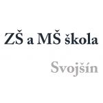 Základní škola a Mateřská škola Svojšín, příspěvková organizace – logo společnosti