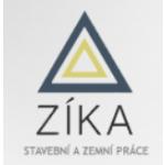 Zíka Josef - STAVEBNÍ PRÁCE – logo společnosti