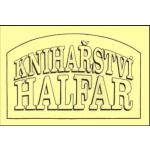 Knihařství Halfar – logo společnosti