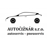 AUTOČIŽNÁR s.r.o. – logo společnosti