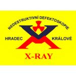 X RAY - Josef Vodička – logo společnosti