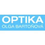 BARTOŇOVÁ OLGA – logo společnosti