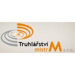 Truhlářství mistr M, s.r.o. – logo společnosti
