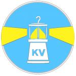 KV - Svítidla a.s. – logo společnosti