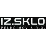 IZ.Sklo Pelhřimov s.r.o. (Brno) – logo společnosti