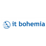 IT Bohemia, spol. s r.o. – logo společnosti