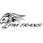 PM trans Ostrov s.r.o. – logo společnosti