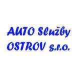 Auto Služby Ostrov s.r.o. – logo společnosti