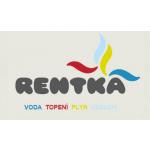 Rentka Pavel- VODA-TOPENÍ-PLYN – logo společnosti
