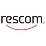 RESCOM s.r.o. – logo společnosti