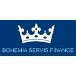 Jan Navrátil - Bohemia Servis Finance – logo společnosti