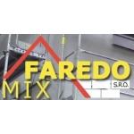 Faredo Mix s.r.o. – logo společnosti