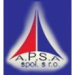 A.P.S.A. spol. s r.o. – logo společnosti