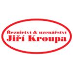 Kroupa Jiří - řeznictví a uzenářství – logo společnosti