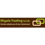 Migala Trading s.r.o. – logo společnosti