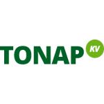 TONAP KV s.r.o. – logo společnosti