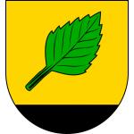 Městský úřad Březová – logo společnosti