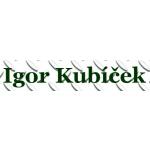 Igor Kubíček- Kovovýroba – logo společnosti