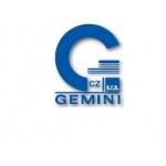 CZ Gemini s.r.o. – logo společnosti